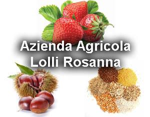 Clicca per entrare nella pagina dell'Azienda Agricola Lolli Rossana