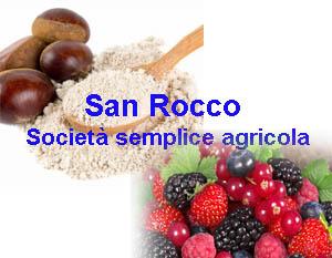 Clicca per entrare nella pagina dell'Azienda Agricola San Rocco