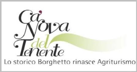 Clicca per entrare nella pagina dell'Agriturismo Ca' Nova