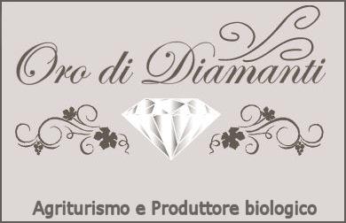 Clicca per entrare nella pagina dell'Agriturismo Oro di Diamanti