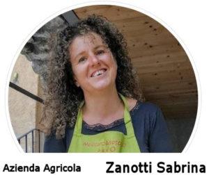 Clicca per entrare nella pagina dell'Azienda Agricola Zanotti Sabrina